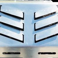 Выносы радиатора для квадроциклов