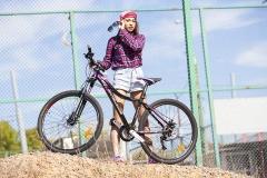 Выбор рамы велосипеда