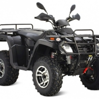 Запчасти для квадроцикла Stels ATV 300Buyang