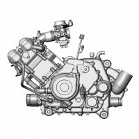 Двигатели для квадроциклов