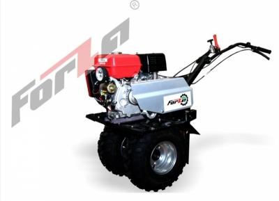 МБН FZ-02-9,0FE (колесо широкое+фрезы)