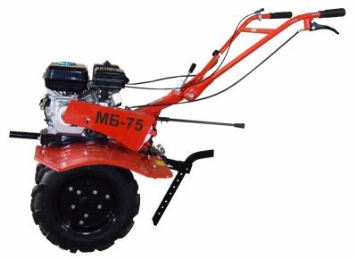 МБ 75 (колесо 4*8)
