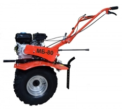 МБ 80 (колесо 4*10)