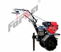 МБ FZ-01-9,0FE (колесо 4*10+фрезы)