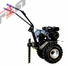 МБЭ FZ-02-6,5F (колесо широкое+фрезы)