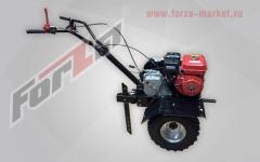 МБН FZ-02 6.5 (колесо широкое+фрезы с дифференциалом)