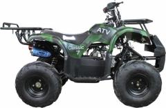 Квадроцикл ATV-050N Classic 7