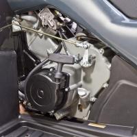 Двигатель для ATV 600GT (инжекторный)